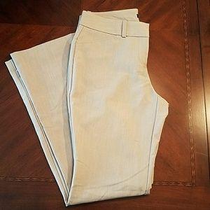 Worthington Modern Fit Dress Pants, 2P